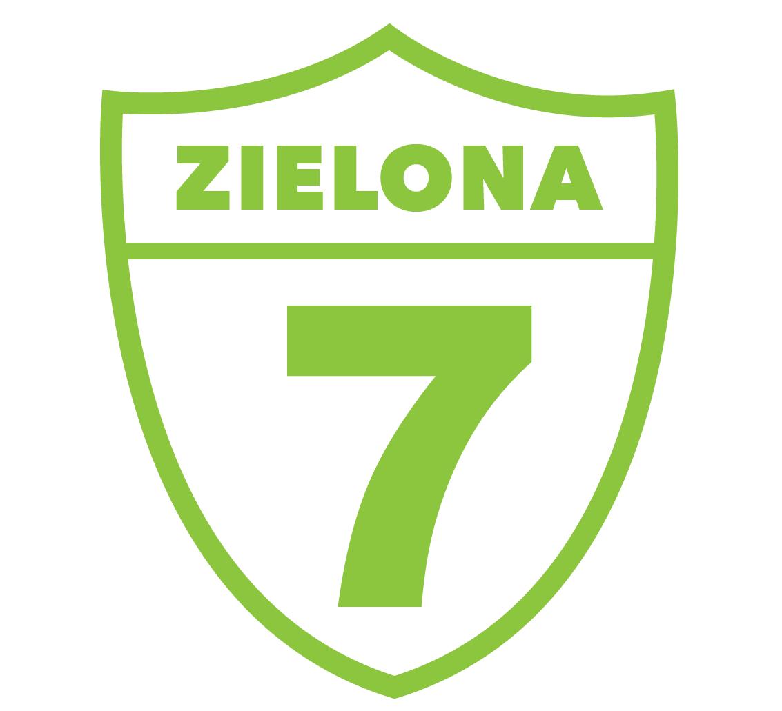 Zielona 7