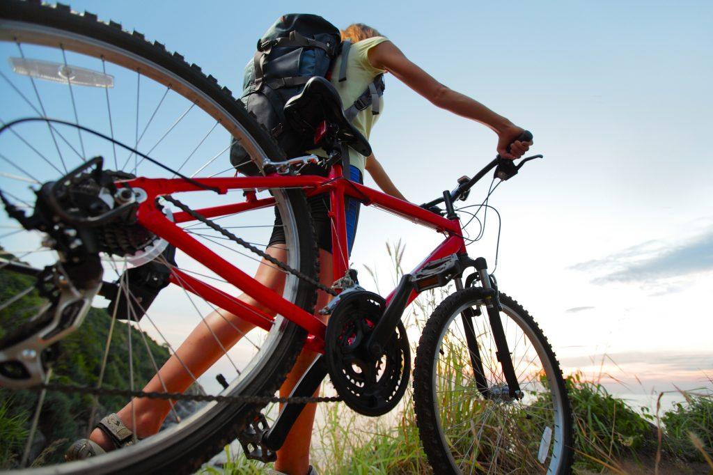 Jak przygotować się do podróży rowerowej